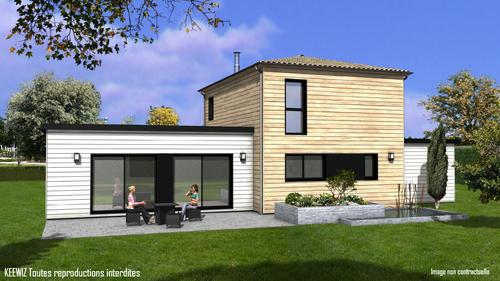 Construction Maison Originale