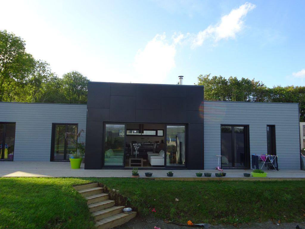 Achat maison neuve mc immo for Achat construction neuve