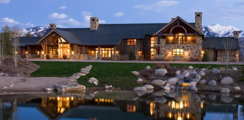 Se faire construire une maison prix faire construire - Faire construire sa maison en bois prix ...