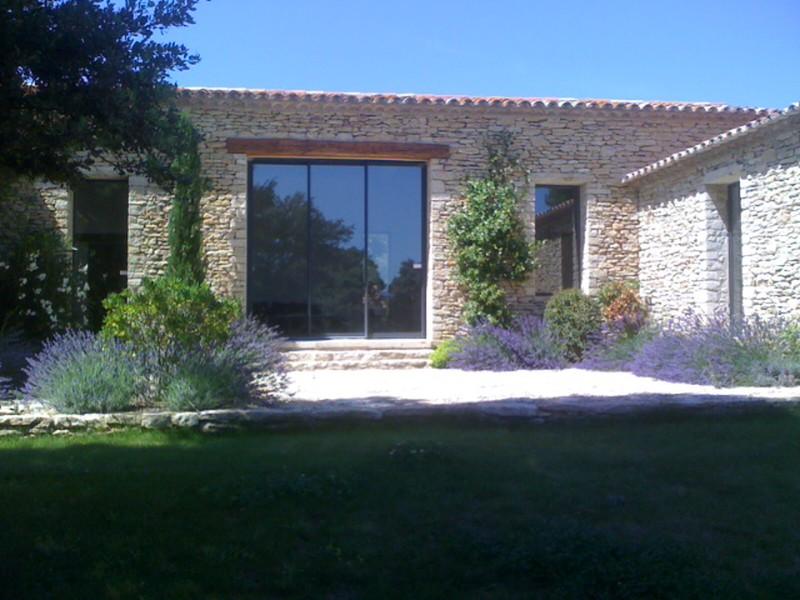 Maison en pierre prix mc immo for Vente maison neuve 04