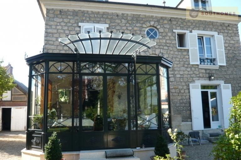 fabulous maison pierre ile de france with maison ile de france with maison ile de france. Black Bedroom Furniture Sets. Home Design Ideas