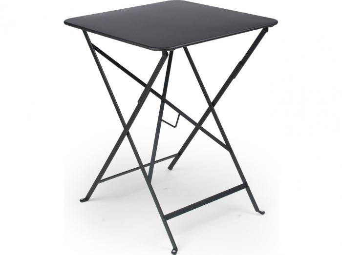 Petite table de jardin pliante mc immo - Petite table de jardin pliante ...