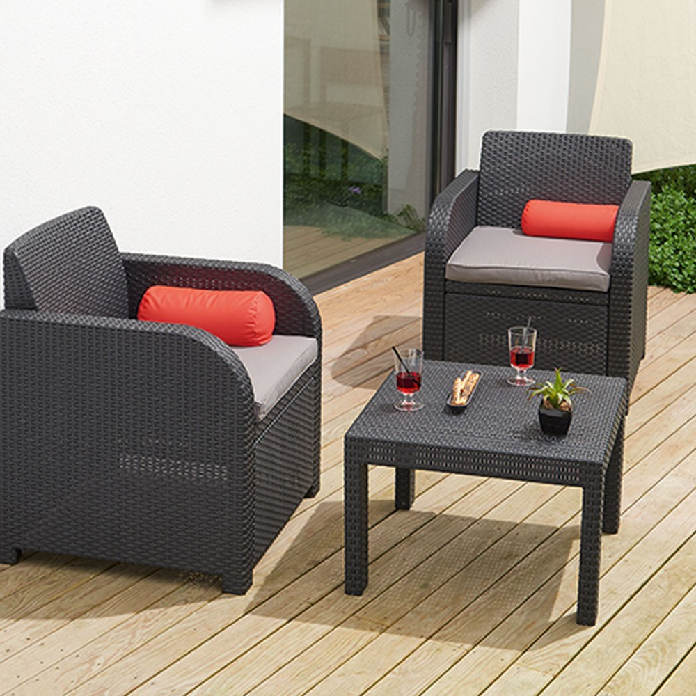 salon de jardin 2 personnes pas cher mc immo. Black Bedroom Furniture Sets. Home Design Ideas