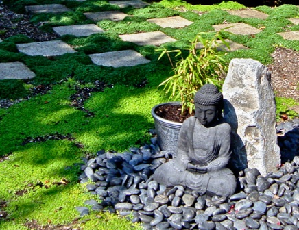 best decoration jardin japonais gallery design trends 2017 amenager un coin - Decoration Jardin Zen Exterieur