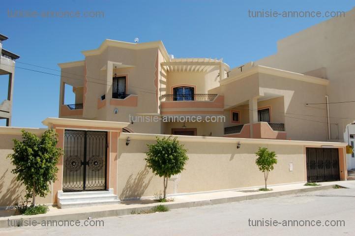 maison villa decoration facade exterieur - decor exterieur des maisons mc immo