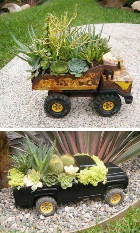 Idee de deco jardin - Mc immo