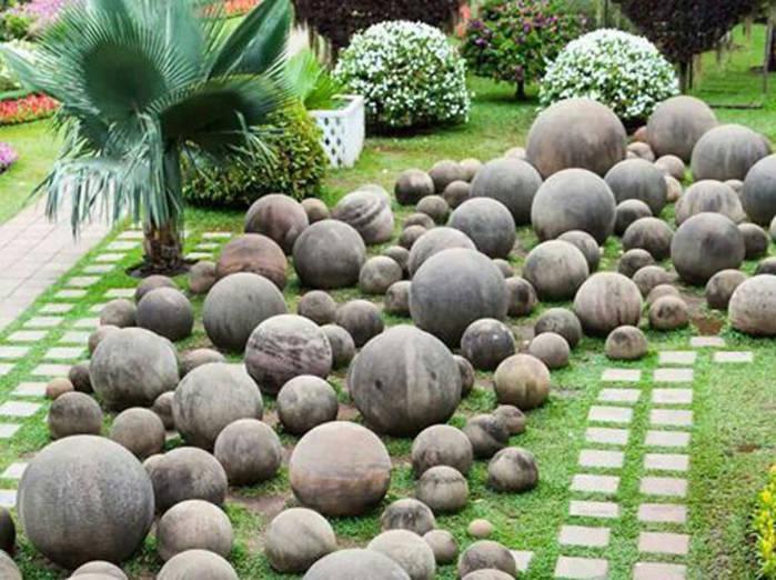 Beautiful Idee Deco Jardin Design Pictures - Design Trends 2017 ...