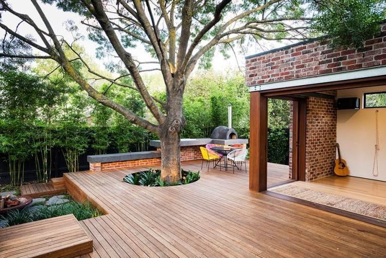 Voici Une Sélection Décoration Extérieur Jardin Ou Maison Pour Vous U003cu003cu003cu003c. Terrasse  Deco Exterieur