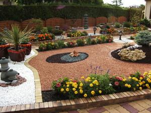 Best Idee De Deco Jardin Exterieur Gallery - Amazing House Design ...