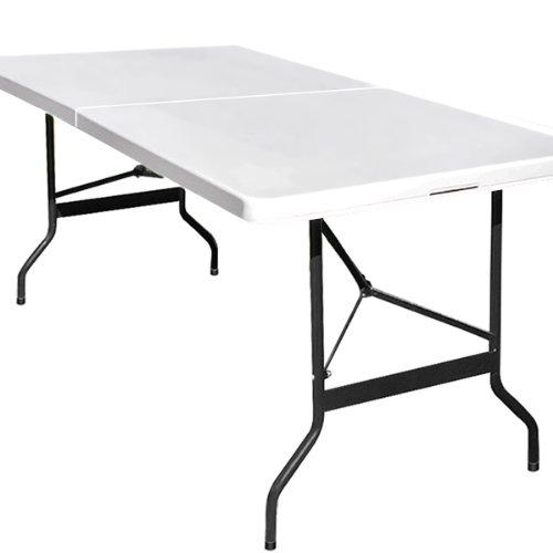 table pliante de jardin mc immo. Black Bedroom Furniture Sets. Home Design Ideas