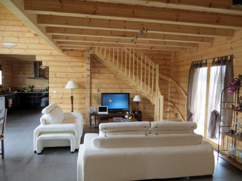 Fabrication maison en bois mc immo for Fabrication ossature bois maison