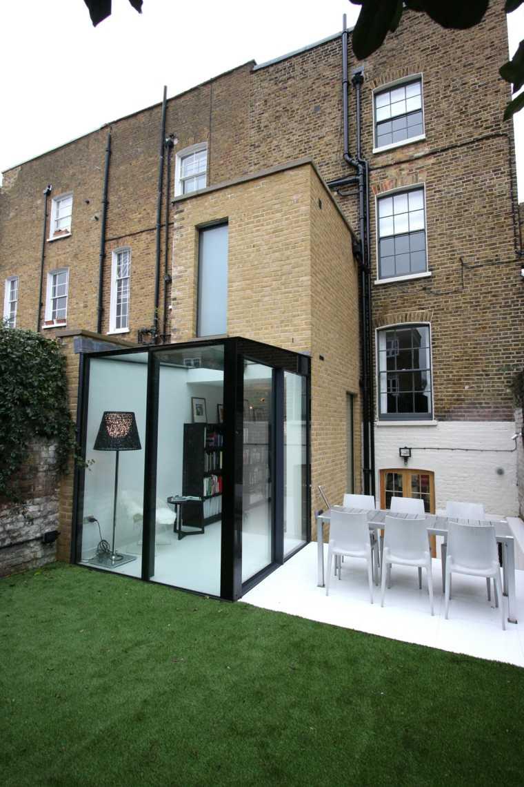 architecture petite villa moderne mc immo. Black Bedroom Furniture Sets. Home Design Ideas