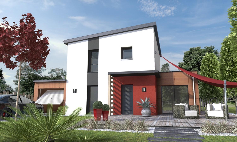 Constructeur de maison individuelle mc immo for Constructeur de maison individuelle montpellier