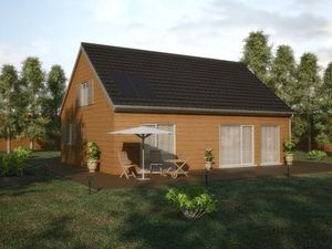 construction maison prix mc immo. Black Bedroom Furniture Sets. Home Design Ideas