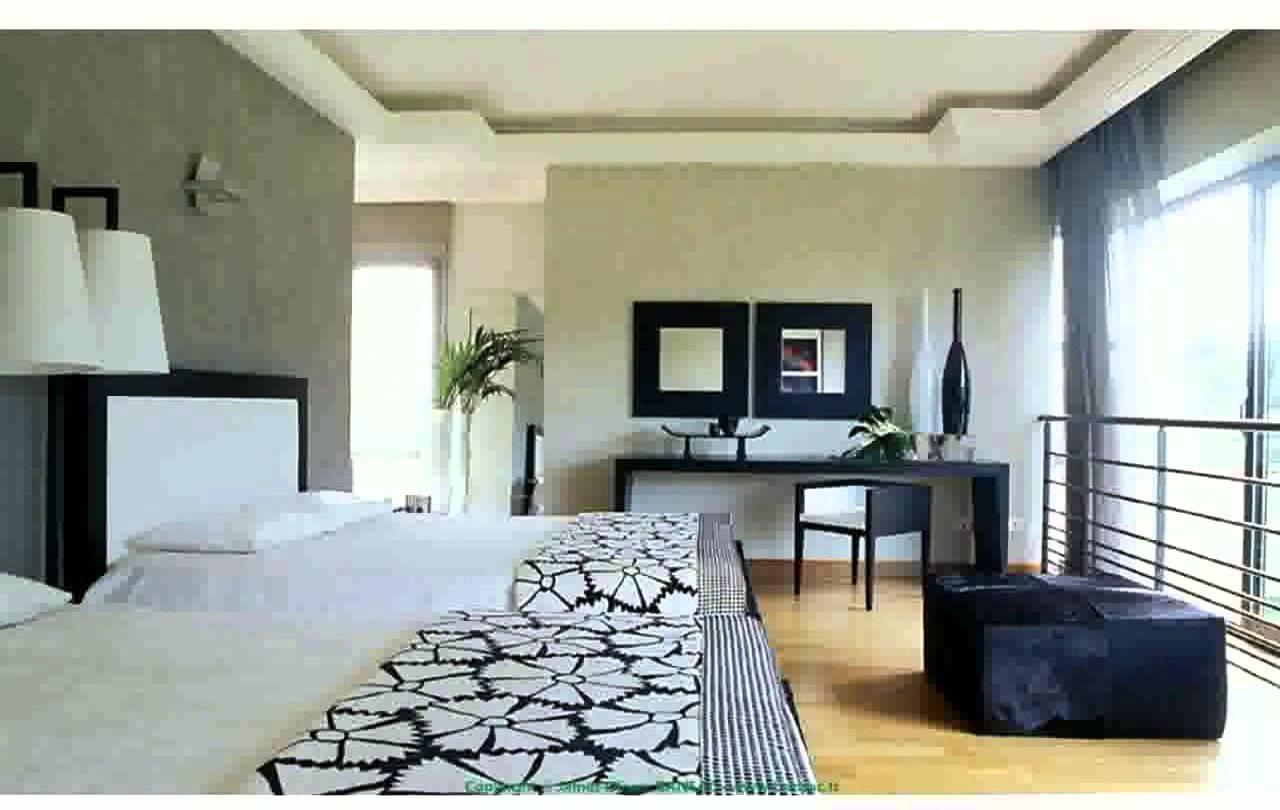 Maison moderne interieur - Mc immo