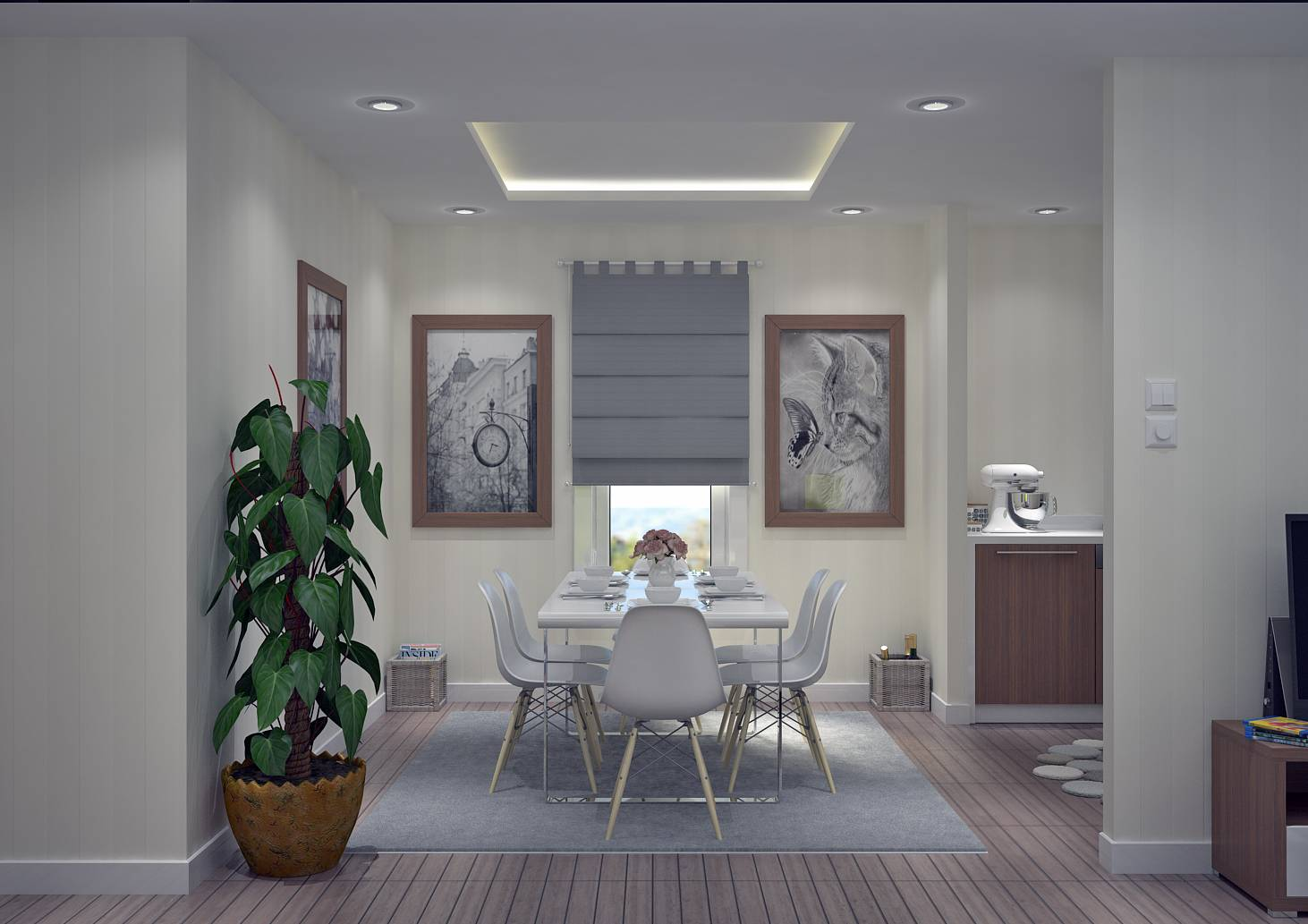 Maison moderne 80m2 mc immo for Maison moderne 80m2
