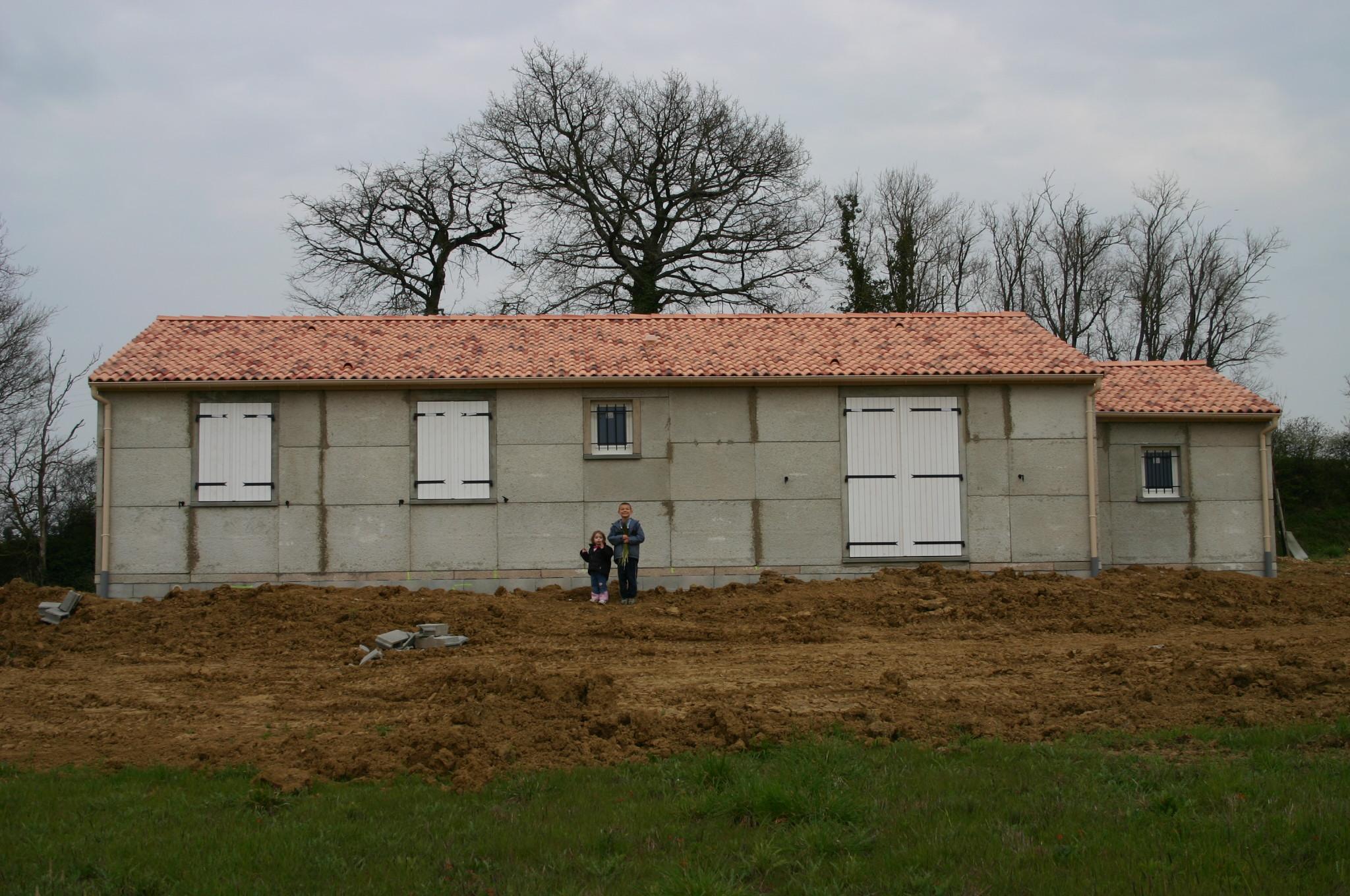 Plan Maison Phenix 1980   Ventana Blog