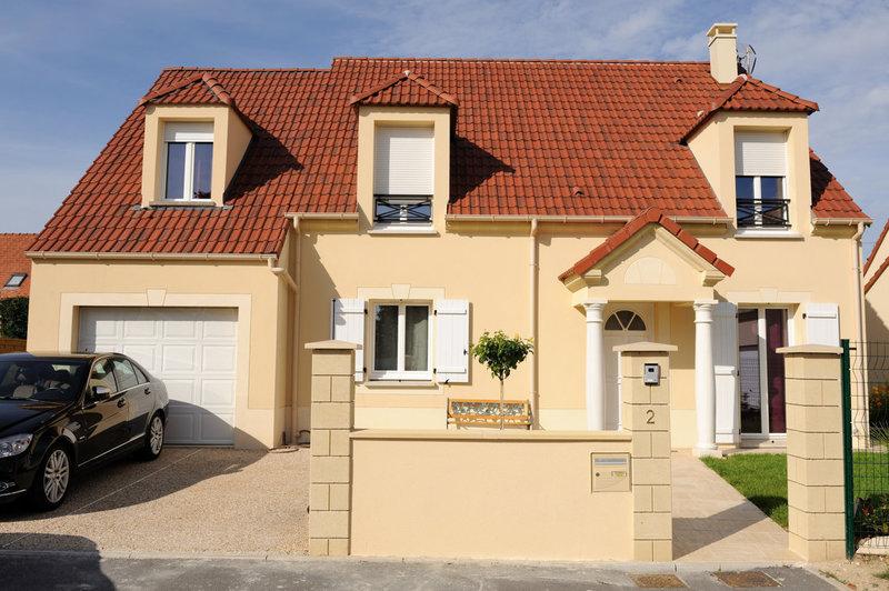 Maison Pierre 77 : maison pierre 77 mc immo ~ Melissatoandfro.com Idées de Décoration