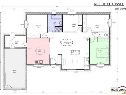 Maison futuriste archives page 3 sur 15 mc immo for Achat maison neuve 26