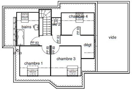 maison futuriste archives page 10 sur 15 mc immo. Black Bedroom Furniture Sets. Home Design Ideas