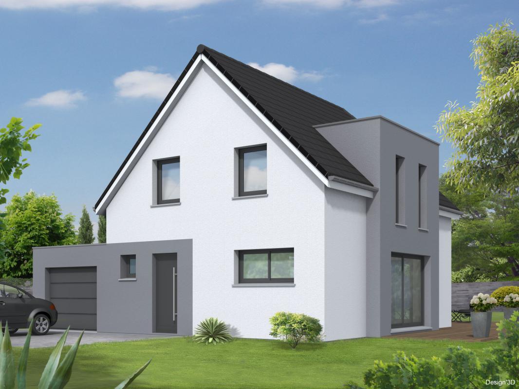 Terrasse maison en pierre mc immo for Prix construction maison en pierre