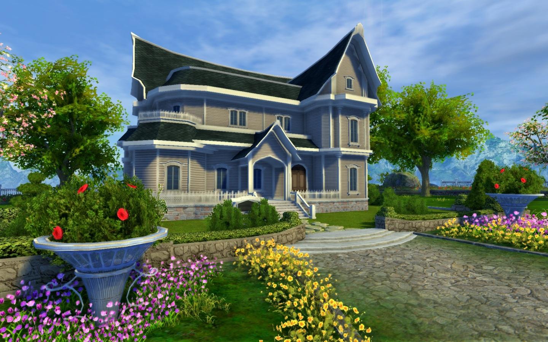 Decoration externe maison mc immo for Decoration exterieure maison