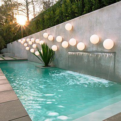 Deco exterieur jardin design - Mc immo