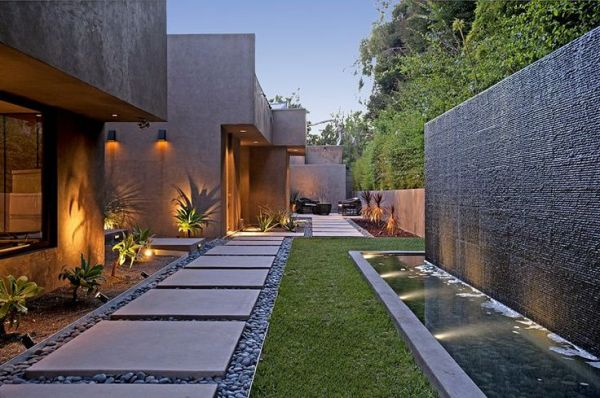 mur d coratif ext rieur mc immo. Black Bedroom Furniture Sets. Home Design Ideas