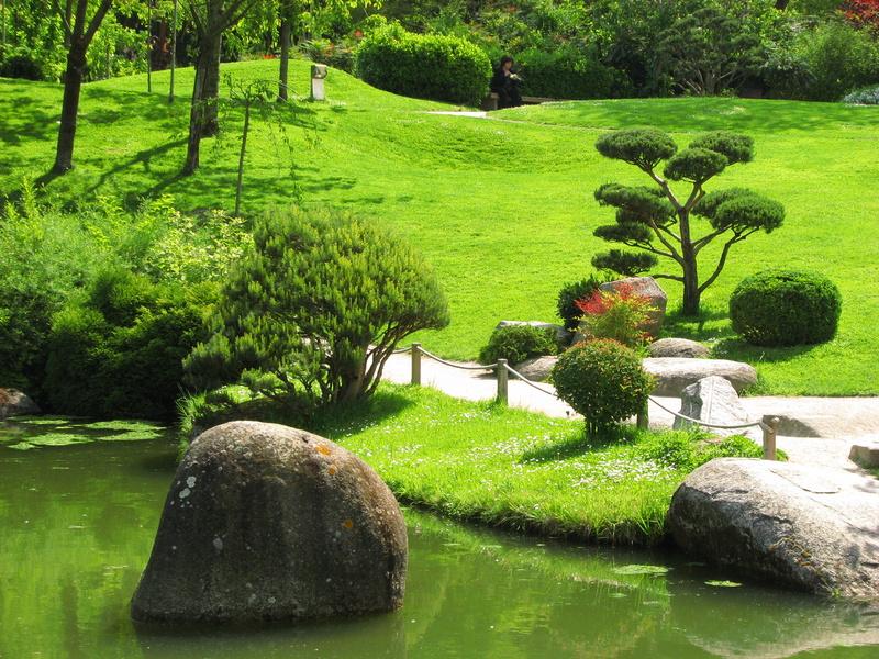 objet de decoration pour jardin japonais mc immo. Black Bedroom Furniture Sets. Home Design Ideas