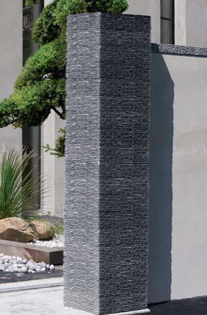 decoration pilier exterieur mc immo. Black Bedroom Furniture Sets. Home Design Ideas