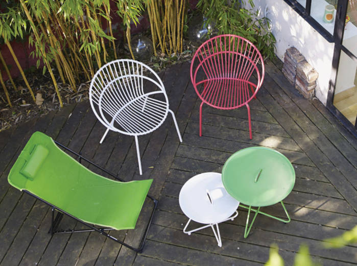 Awesome Petite Table De Jardin Castorama Gallery - House Design ...