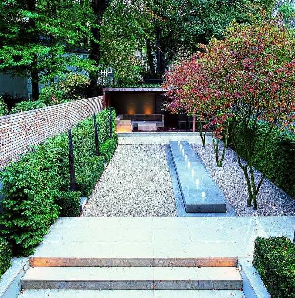 Am nagement exterieur jardin mc immo for Amenagement jardin spa