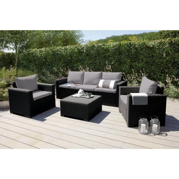 vente salon de jardin mc immo. Black Bedroom Furniture Sets. Home Design Ideas